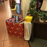 SaFe Toy Drive